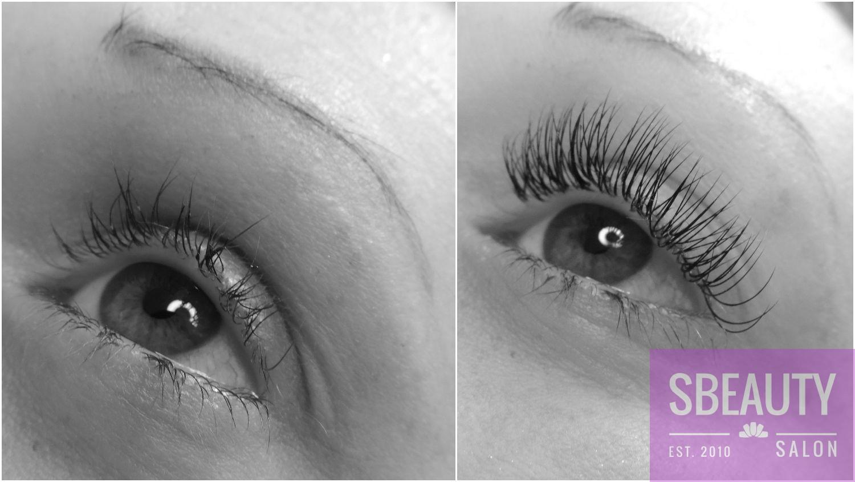 Wimpernverlängerung 1:1 Technik  - Mascara look. Biegung: C, Wimpernstarke 0,15 , Lange 11,12 mm , Wimperntyp: Synthetische Wimpern