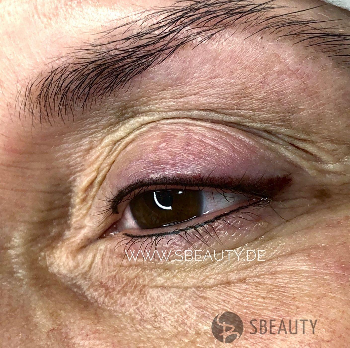 - Eyeliner PMU